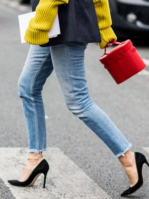 The Under-$100 Skinny Jeans You'll Wear Everywhere