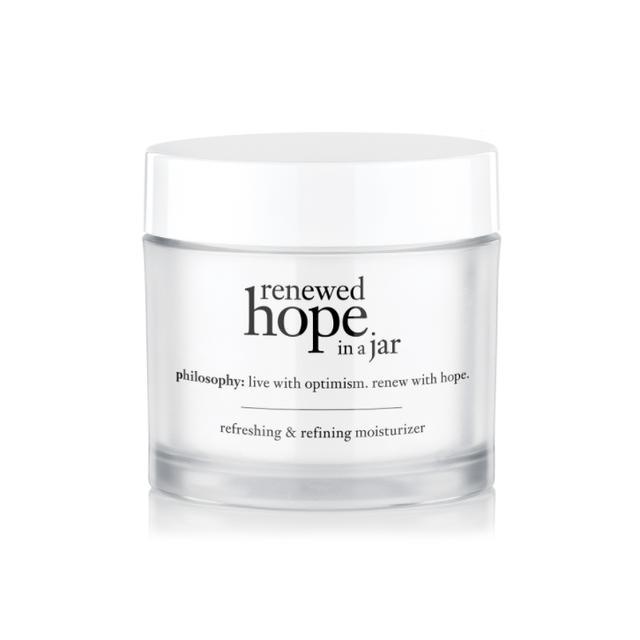 Renewed Hope in A Jar Refreshing & Refining Moisturizer 2 oz/ 60 mL