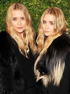 Exclusive: Ashley and Mary-Kate Tell Us Exactly How to Copy Their Hair