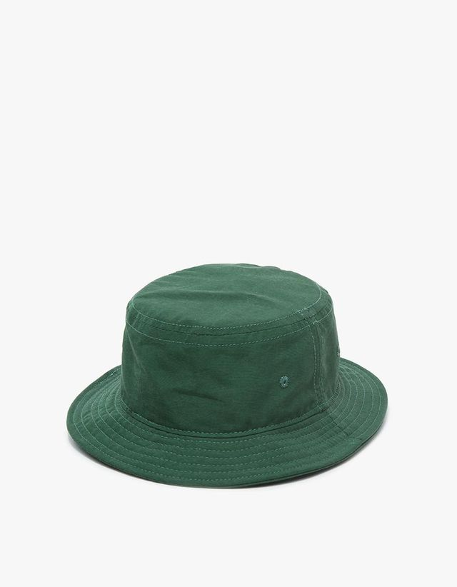 Bucket Hat in Green