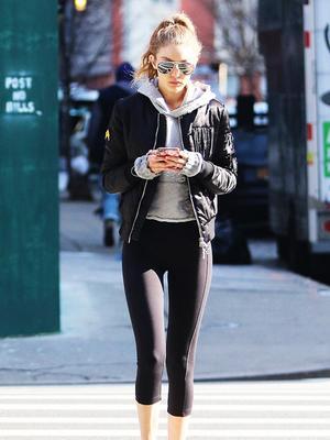 5 Types of Leggings Every Uni Girl Needs