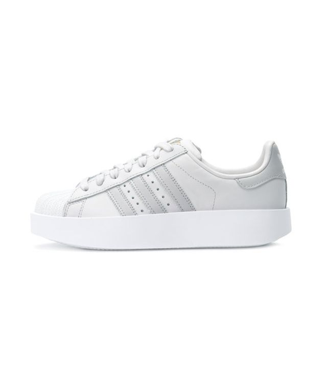 Adidas Originals Superstar Bold Platform Sneakers