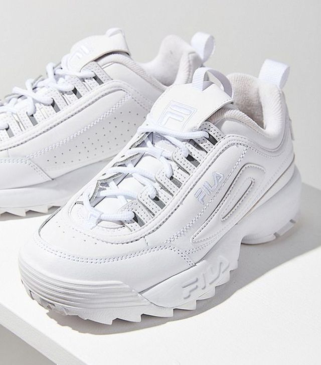 Urban Outfitters x Fila Disruptor 2 Premium Mono Sneaker