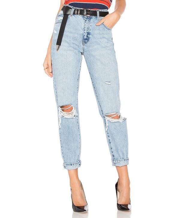 Rolla's Miller Skinny Jean