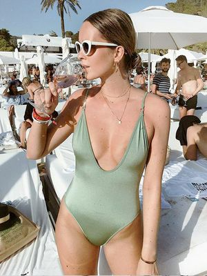The Only Swimsuit Style You'll Need This Season