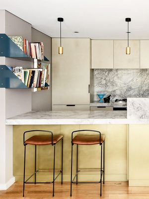 Interior Designers Share the Best Pendant Lighting for​ ​Kitchens
