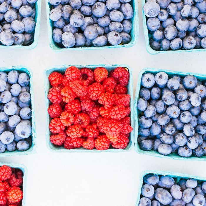 13 Nutritionist-Recommended Superfoods That'll Boost Your Metabolism