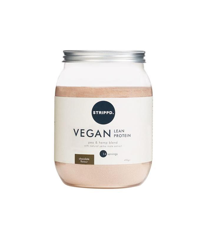 Vegan Lean Protein by Strippd