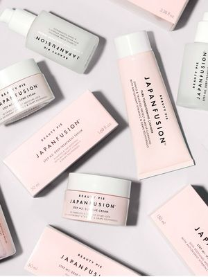 4 Very Good Reasons We're Obsessing Over J-Beauty Right Now