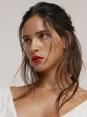 Adria Arjona Tells Us the French Skincare Routine That's Perfect for Tomboys
