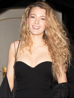 Blink and You'll Miss Blake Lively's Affordable Styling Trick
