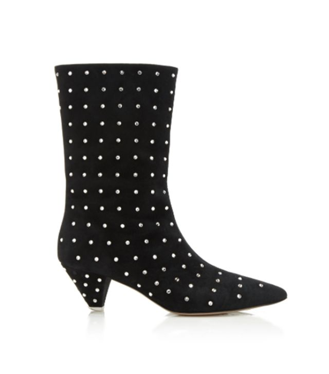 Studded Boot