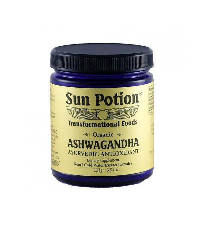 Sun Potion Ashwagandha Root Powder