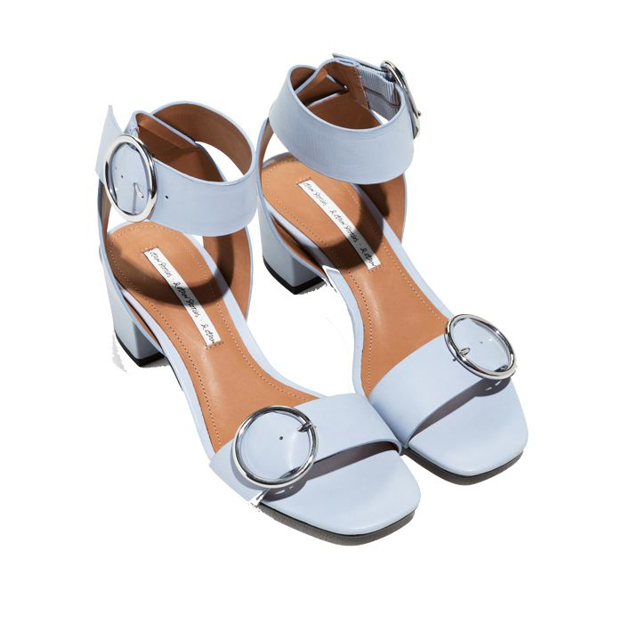 Sandal Trends 2018: The Shoes That'll