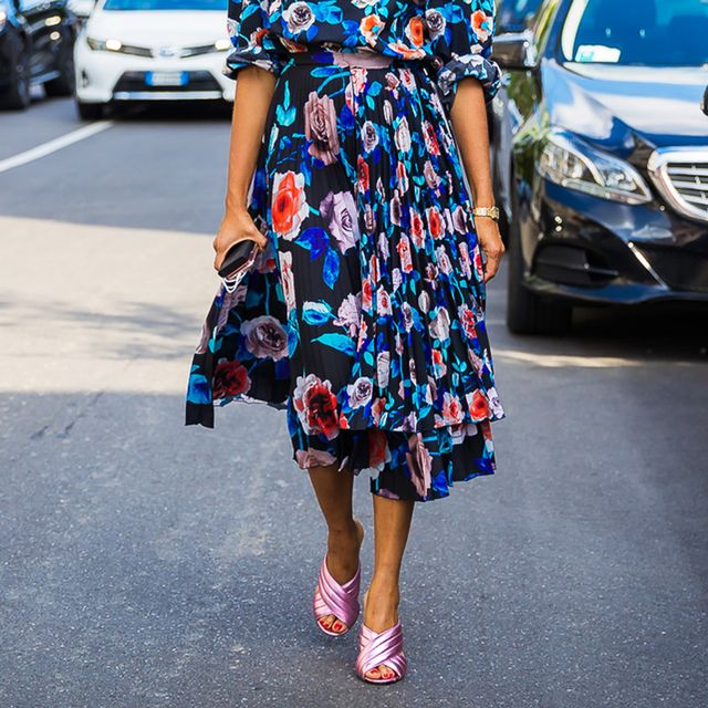8 Standout Sandal Trends That Will See You Through the Summer