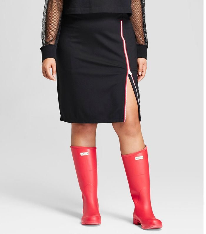 Hunter Boots' Collection With Target is