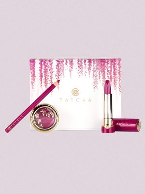 Tatcha Just Launched a Limited-Edition Shade of Its Cult-Favorite Lipstick