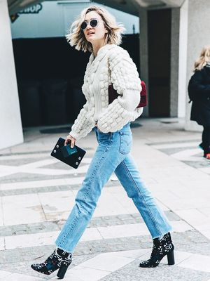 How to Buy Jeans That Won't Stretch Out