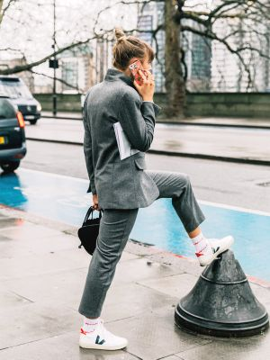 "7 Outfits That Read ""Business Casual"""