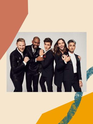 Queer Eye Season 2 Is Coming to Netflix (Sooner Than You Think)