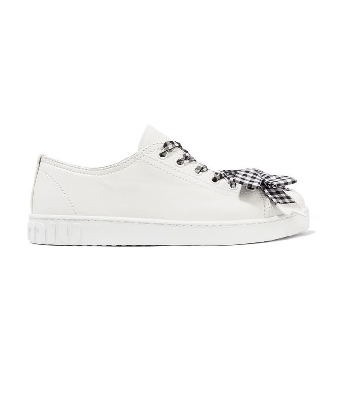 Shop Our Favorite Embellished Sneakers