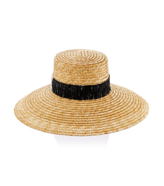 Annabelle Straw Hat