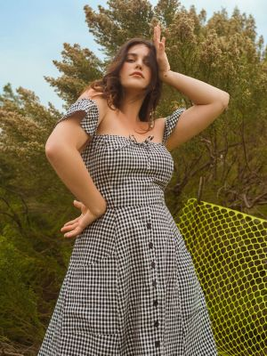 Reformation Officially Launched Extended Sizing