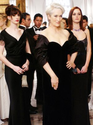 Emily Blunt Has Something to Say About a Devil Wears Prada Sequel