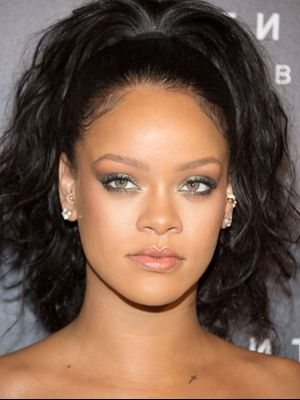 Rihanna Just Shared the Next Fenty Launch, and the Internet Can't Handle It