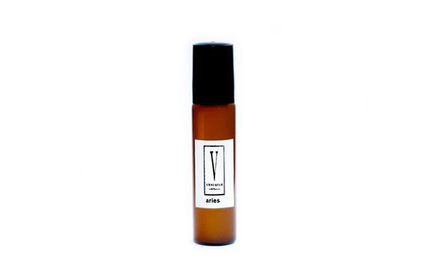 Venustus Aries Roll On Fragrance