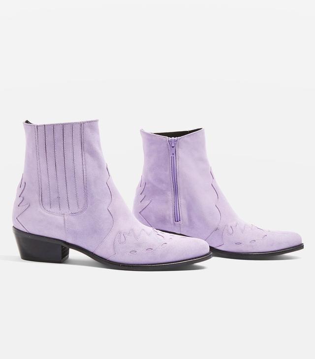 Arrow Western Boots