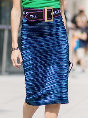 It's Official: Pencil Skirts Are Back