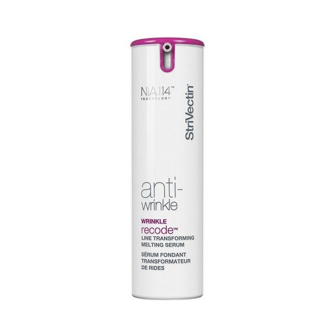 StriVectin Wrinkle Recode Line Transforming Melting Serum