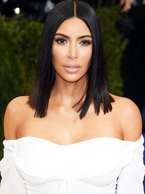Kim Kardashian West Reckons This Product Has Made Her Cellulite Disappear