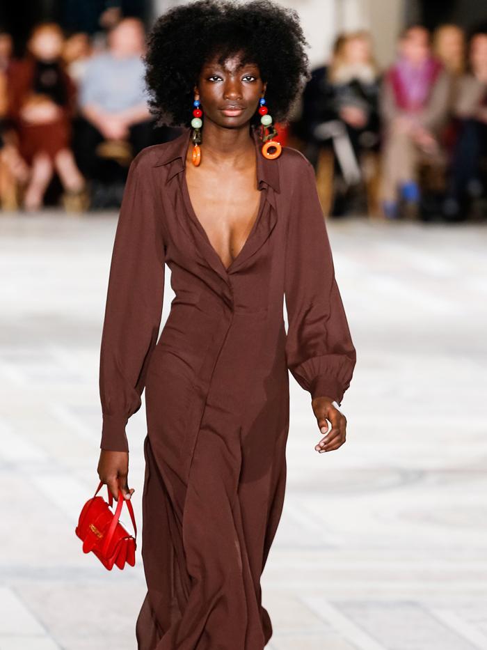 fashion show budgets
