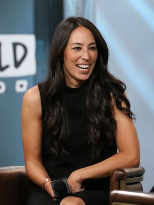 """Joanna Gaines Is Backing This """"Timeless"""" Paint Color Trend (and so Are We)"""