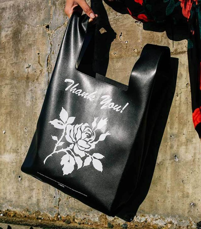 Poppy Lissiman Thank You Tote