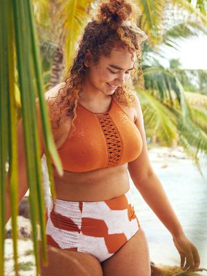These Swimsuits Are All Amazing, All for Size 14 and Above