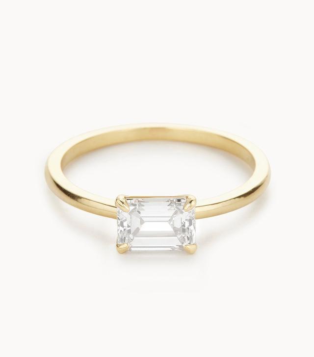 Vrai & Oro The Emerald