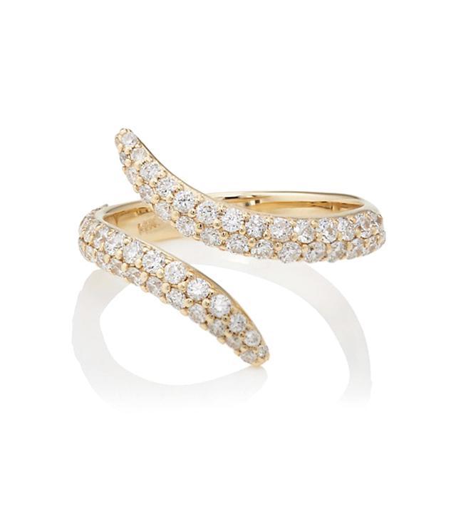 Women's Viper Ring