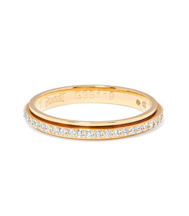 Possession 18-karat Rose Gold Diamond Ring