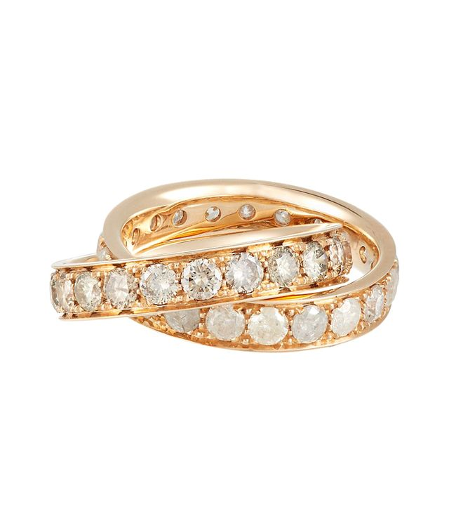 Women's Stacked Ring