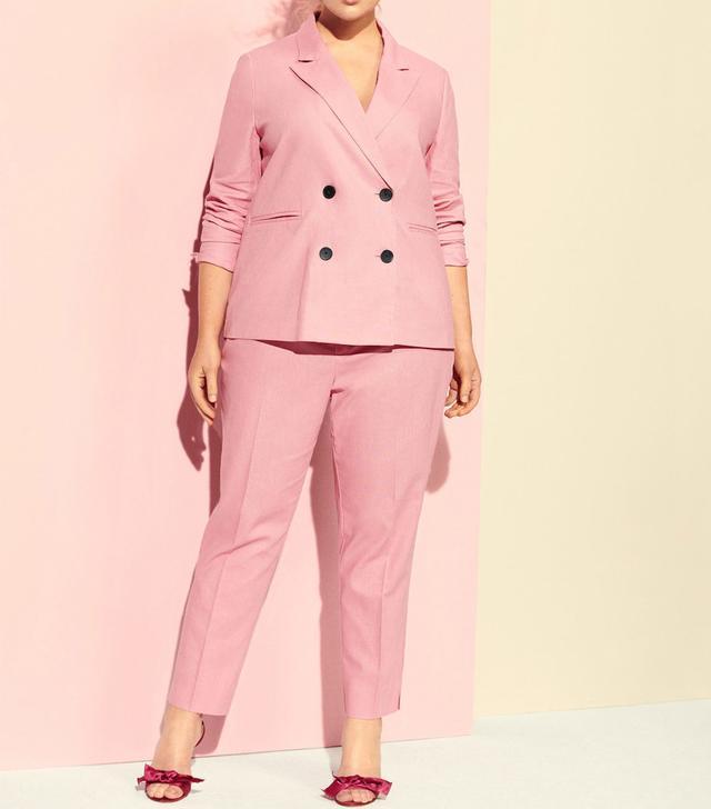 Violeta Linen Trousers