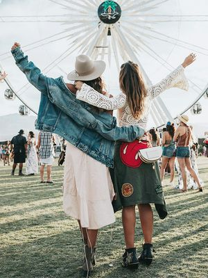 The Ultimate Festival Trend Guide