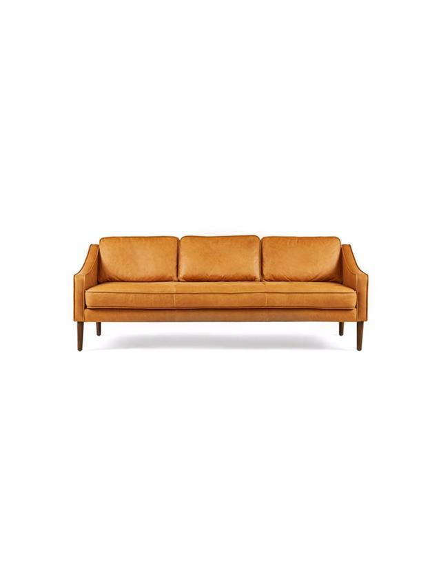 Lounge Lovers Winston 3 Seat Sofa
