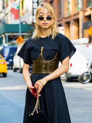 Intrigued by Waist Training? Here's Everything You Need to Know
