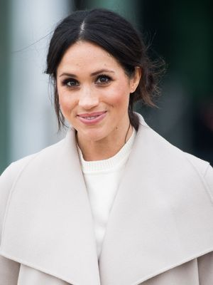 This £120 Meghan Markle–Approved Accessory Is Finally Back in Stock