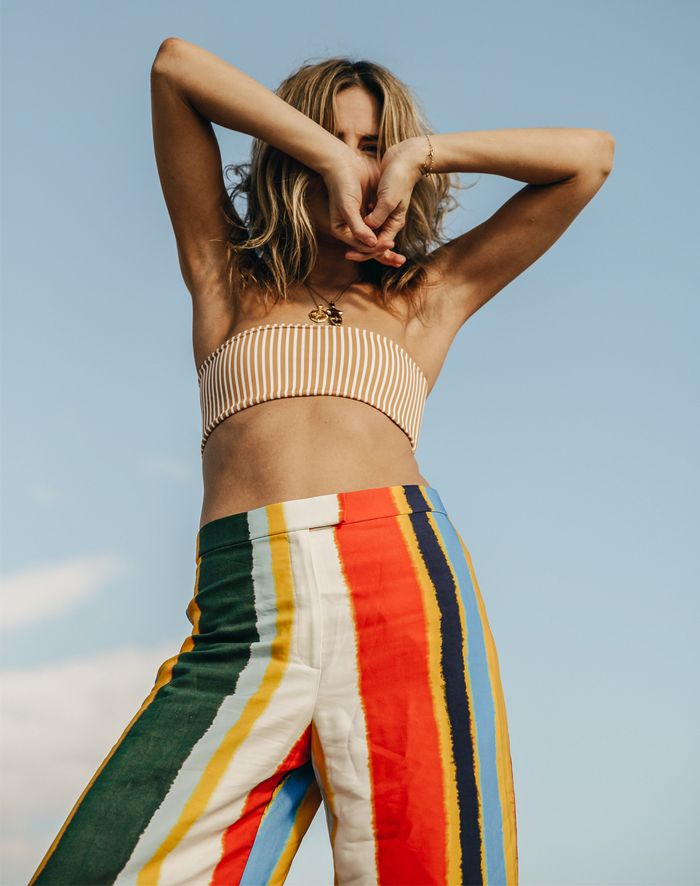 Best Rainbow Striped Pieces