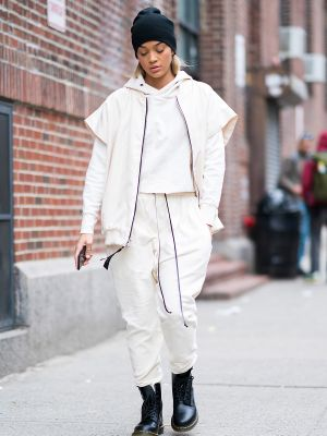 "Sorry, But This Athleisure Trend Is Just Too ""Fashion"" to Work Out In"