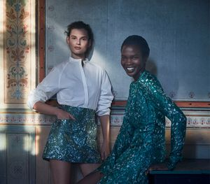 Here's What to Buy From H&M's Conscious Exclusive Collection